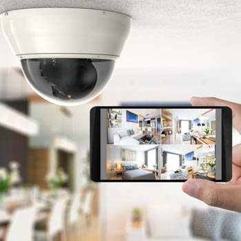 Anglesey home cctv systems