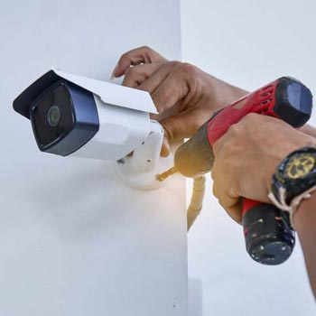 Anglesey business cctv installation costs
