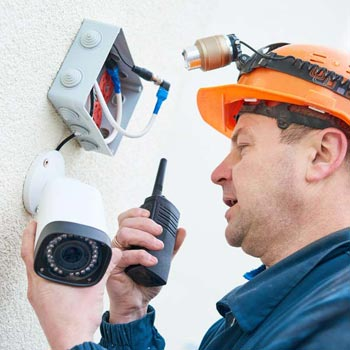 Anglesey business cctv system repairs