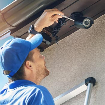 find Anglesey cctv installation companies near me